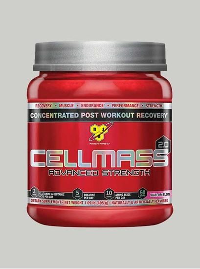 Picture of BSN Cellmass 50 Servings Watermelon
