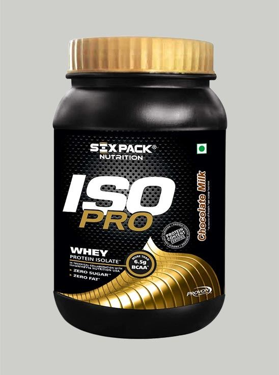 edfb9b61b2 Six Pack Nutrition Iso Pro Whey Protein Chocolate Milk 1kg. Be the first to  review this item