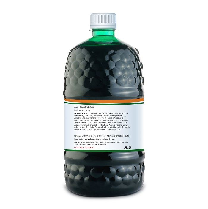 Picture of INLIFE- Slimming Noni Juice Concentrate 1 Litre