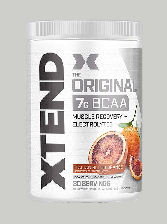 Picture of Scivation - Xtend Italian Blood Orange 30 Servings