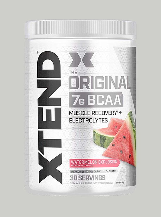 Picture of Scivation - Xtend Watermelon Explosion 30 Servings