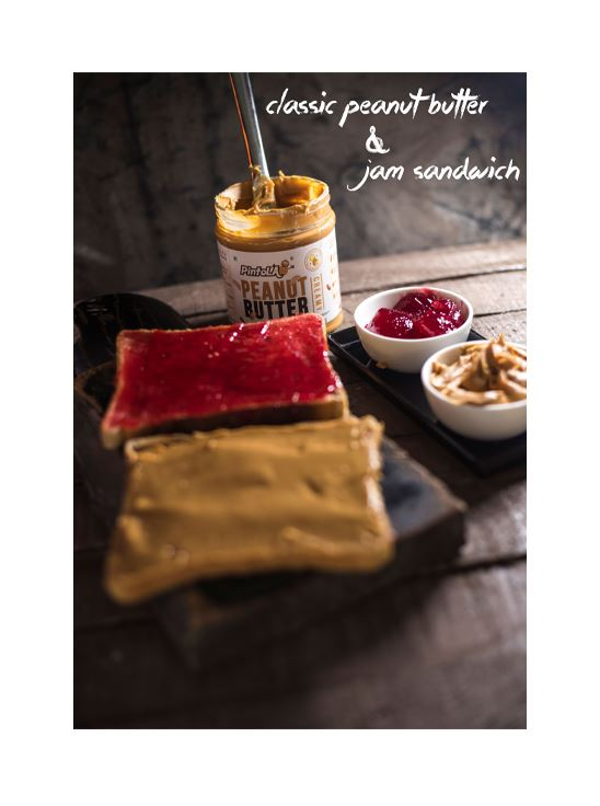 Picture of Pintola Classic Peanut Butter Creamy 350gm