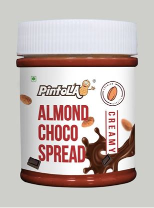Picture of Pintola Almond Choco Butter Creamy 200gm