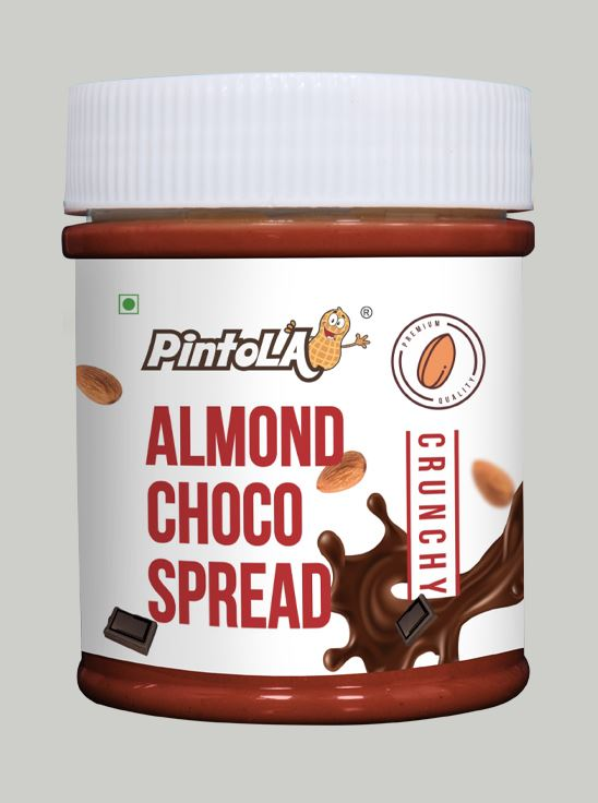 Picture of Pintola Almond Choco Butter Crunchy 200gm