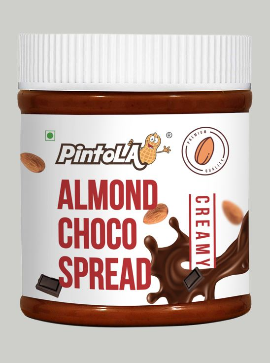 Picture of Pintola Almond Choco Butter Creamy 350gm