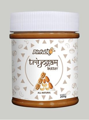 Picture of Pintola All Natural TRIYOGAM Butter 200gm