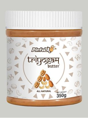 Picture of Pintola All Natural TRIYOGAM Butter 350gm