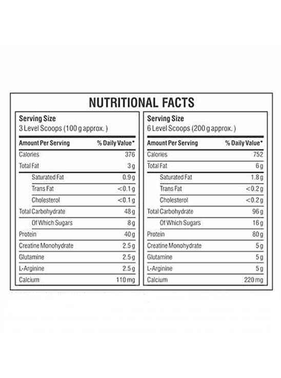 Picture of Bigmuscles Nutrition Critical Mass Strawberry 2.2 lbs