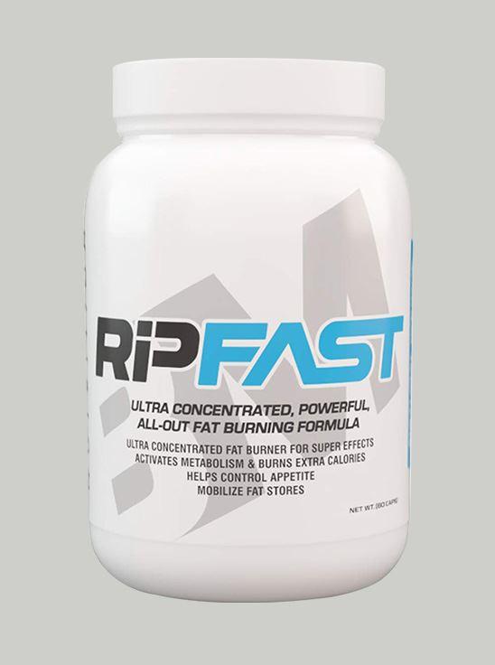 Picture of Bigmuscles Nutrition RIPFAST 60 Capsule