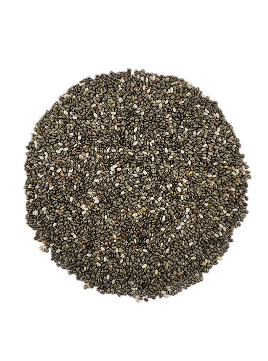 Picture of Sorich Organics Chia Seeds Protein And Fibre Rich Superfood 400 Gm