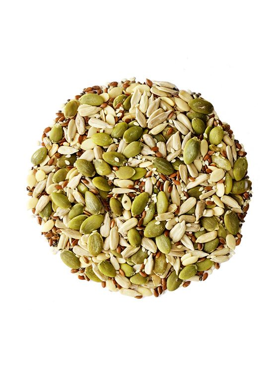 Picture of Sorich Organics 5 In 1 Superfood Seeds Mix 400 Gm