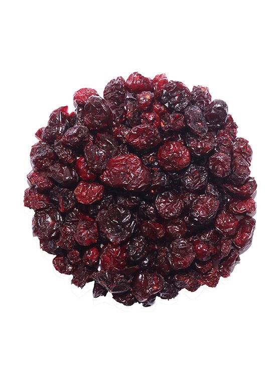 Picture of Sorich Orgnanics Naturally Dried Sliced Cranberries 200 Gm