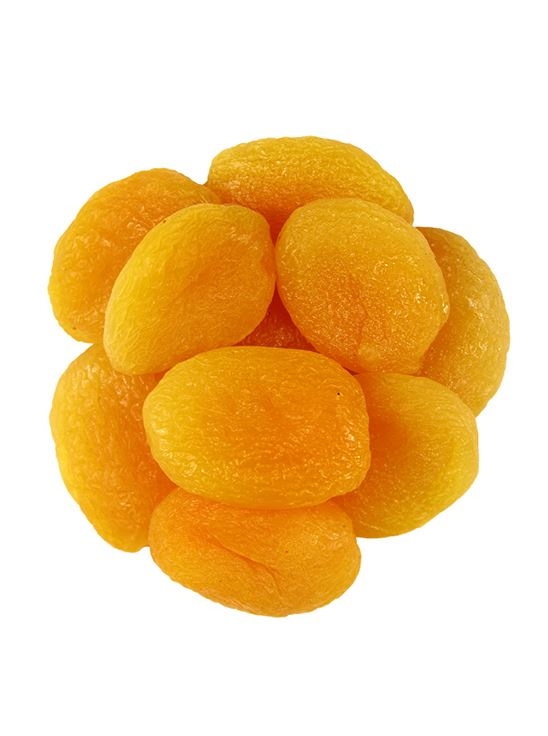 Picture of Sorich Organics Dried Apricot 200 Gm