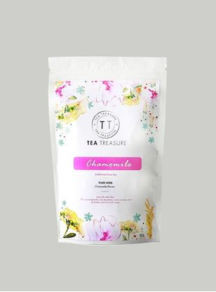 Picture of TeaTreasure Pure Chamomile Tea - 50 g