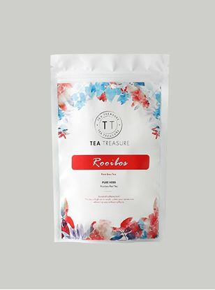 Picture of TeaTreasure Rooibos Red Tea - 50 g
