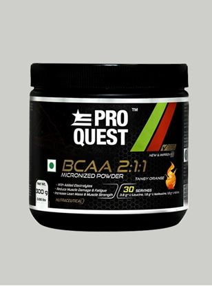Picture of Proquest BCAA 2:1:1 Tangy Orange - 300g