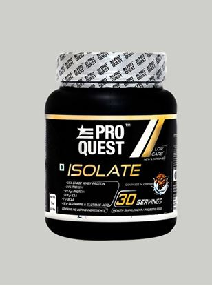 Picture of Proquest Isolate Cookies N' Cream - 1Kg