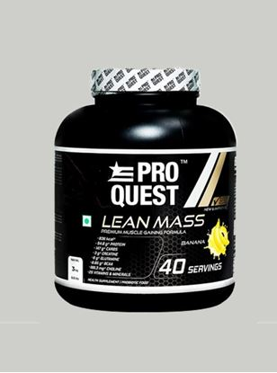 Picture of Proquest Lean Mass Banana - 3Kg
