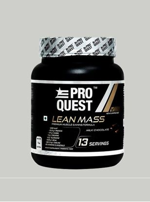 Picture of Proquest Lean Mass Milk Chocolate - 1Kg