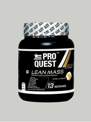 Picture of Proquest Lean Mass Vanilla Cream - 1Kg