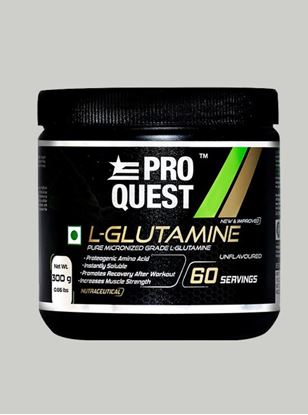 Picture of Proquest L-Glutamine Unflavoured - 300g