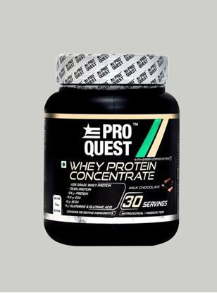 Picture of Proquest Whey Protein Concentrate Milk Chocolate - 1Kg