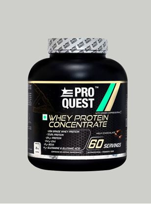 Picture of Proquest Whey Protein Concentrate Milk Chocolate - 2Kg
