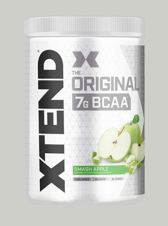 Picture of Scivation - Xtend  Smash Apple 90 Serving