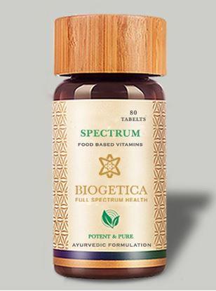 Picture of Biogetica Spectrum (Vitamin & Minerals)
