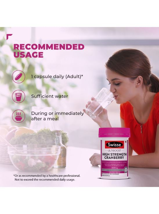 Picture of Swisse Ultiboost High Strength Antioxidant – 30 Tablets