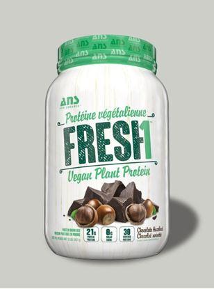 Picture of ANS Performance FRESH1 Vegan Protein Chocolate Hazelnut 2lbs