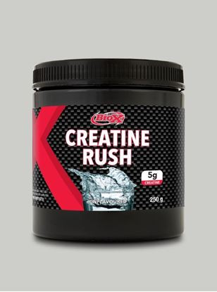 Picture of BioX Creatine Rush Unflavoured 270 gms