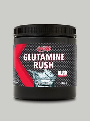 Picture of BioX Glutamine Rush Unflavoured 300 gm
