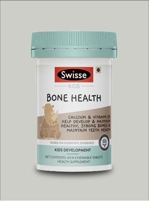Picture of Swisse Ultiboost Kids Bone Health- 60 tablets