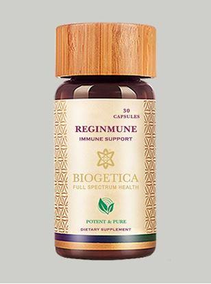 Picture of Biogetica Reginmune-30