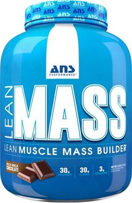Picture of ANS Performance Lean Mass Builder Cookies & Cream 5 lbs