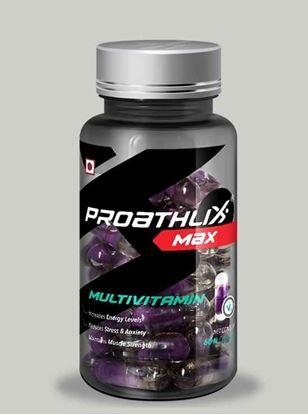 Picture of Proathlix Multivitamin Max 60N