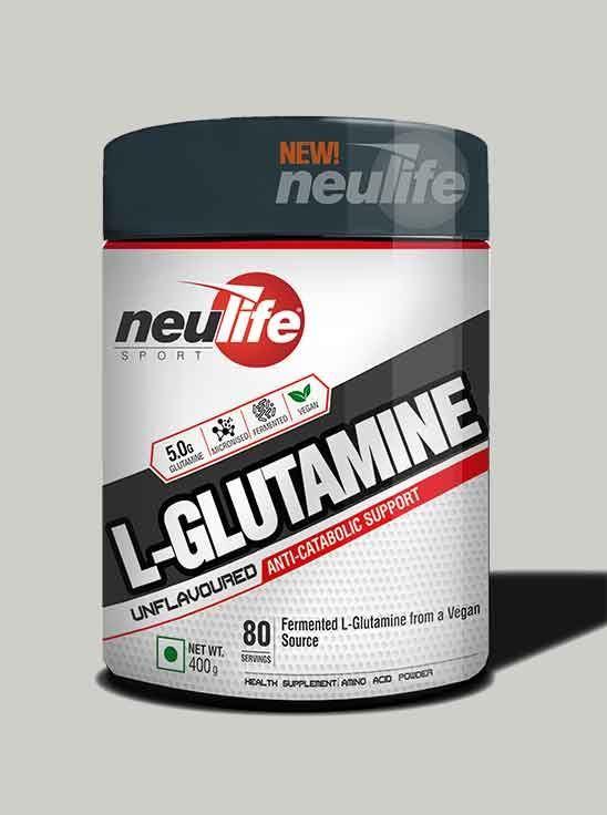 Picture of PROCEL - L- Glutamine Powder Unflavored 400g